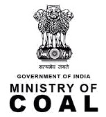 Ministry of Coal Logo